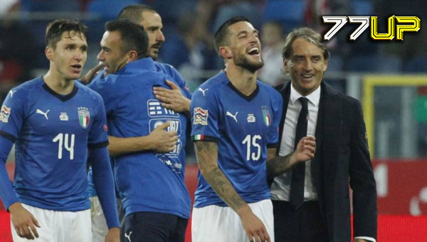 ทีมอิตาลี